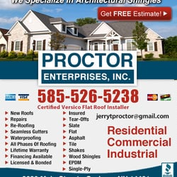 Photo Of Proctor Enterprises   Gorham, NY, United States. Ad Powered By: ...