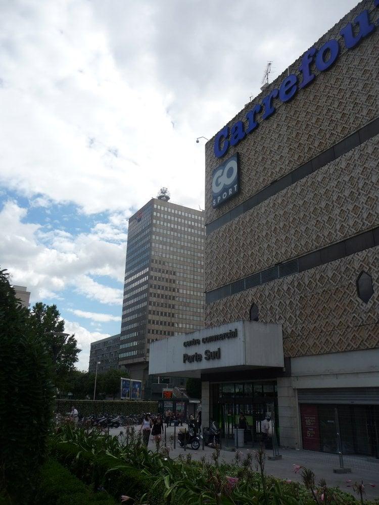 Carrefour 15 avis grands magasins 18 rue du docteur bouchut part dieu - Rue docteur bouchut lyon ...