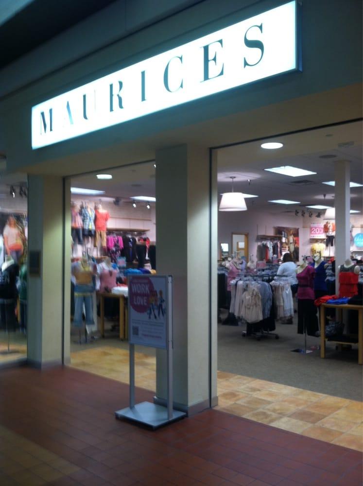 Maurice's: 4155 Yellowstone Ave, Pocatello, ID