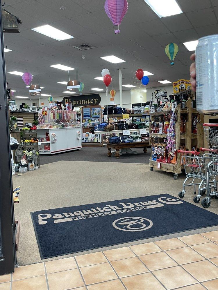 Panguitch Drug Company: 95 E Center St, Panguitch, UT