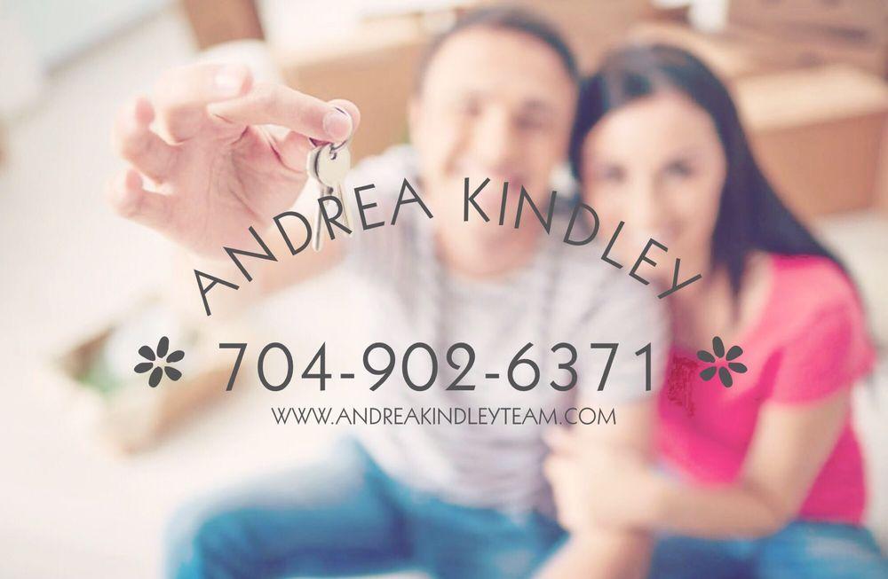 The Andrea Kindley Team