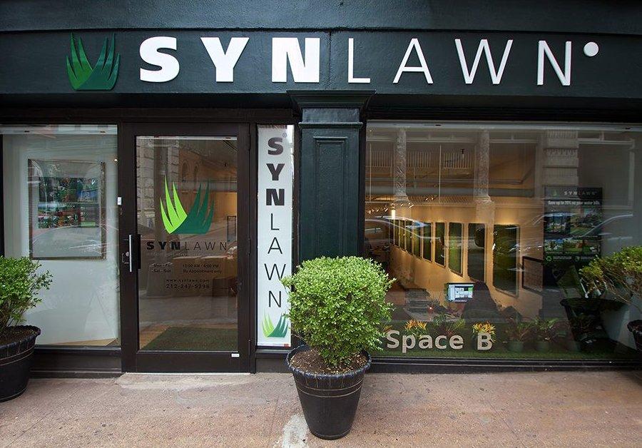 SYNLawn New York