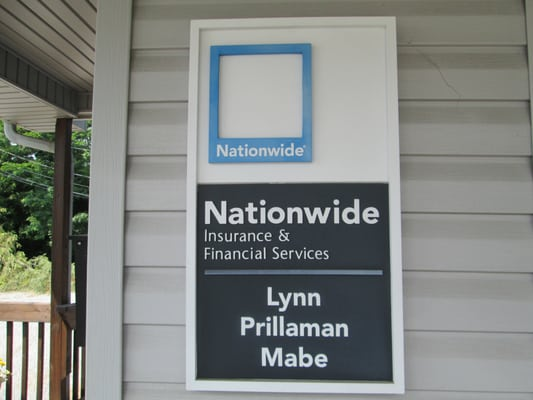 Nationwide Quote Amazing Nationwide Insurance  Get Quote  Insurance  3289 Virginia Ave