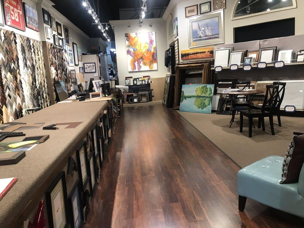 Art & Frame Warehouse