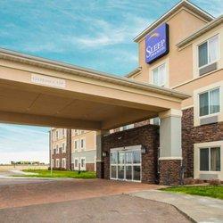 Photo Of Sleep Inn Suites Oakley Ks United States