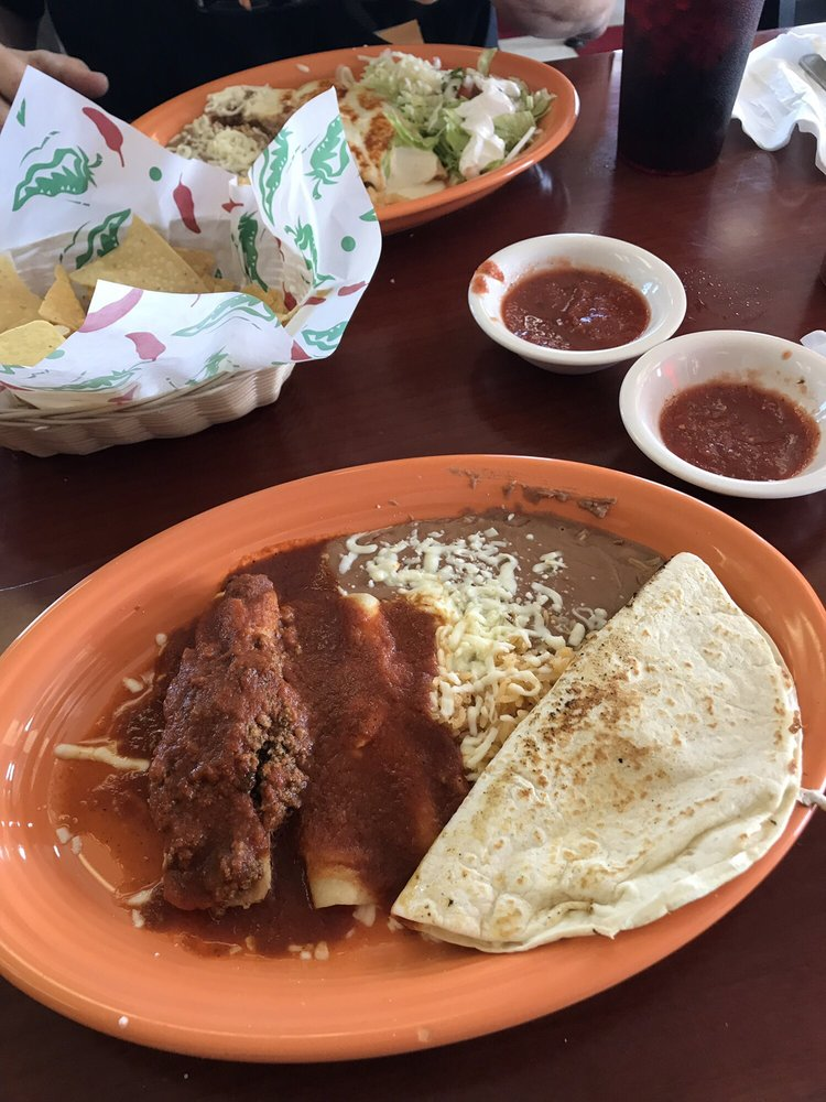 Photo of El Charro Mexican Restaurant: Belle, MO