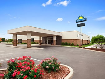 Days Inn Chillicothe: 606 W Business Highway 36, Chillicothe, MO