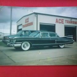 Photo of Ace Transmission - Corpus Christi, TX, United States