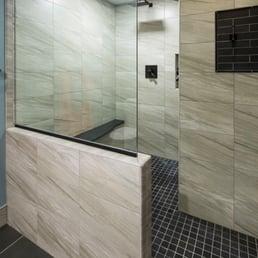 Novare Renovation Design Photos Contractors Woodlane - Bathroom remodel woodbury mn