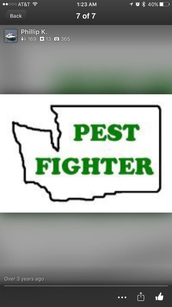 Pest Fighter