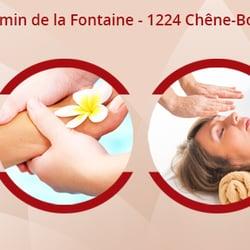 Fleur De Lotus Massage 2 Chemin De La Fontaine Chene Bougeries