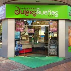 Dulces Sueños   Mattresses   Calle Isaac Albeniz, 9, Murcia, Spain