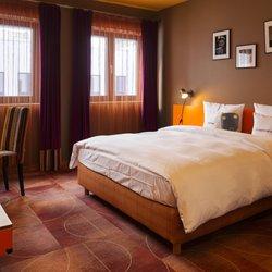 25hours Hotel The Trip 38 Fotos Hotel Niddastr 56 58