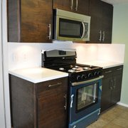 Amazing Modern Low Photo Of Austin Cabinet Refacing Tx United States