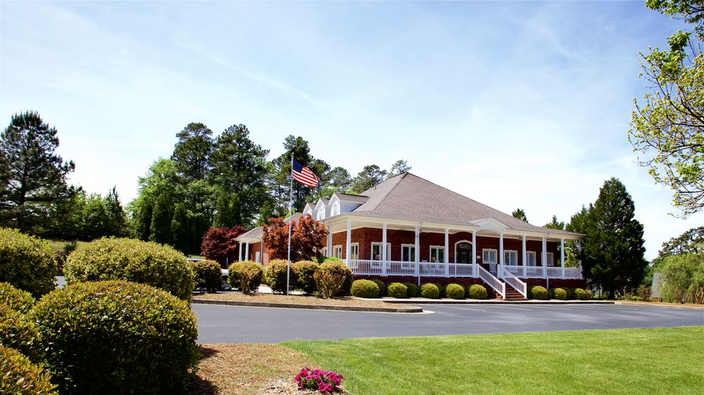 Owings & Sam Dentistry: 540 W Martintown Rd, North Augusta, SC