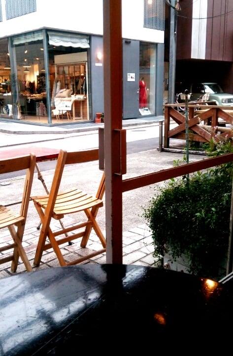 カフェ リゼッタの画像