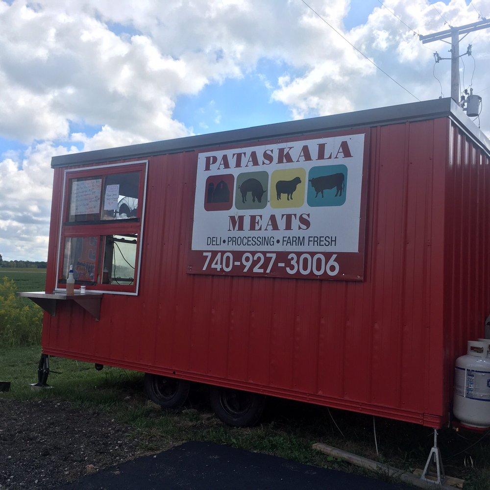 Pataskala Meats: 12397 Broad St, Pataskala, OH