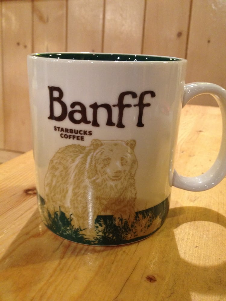 Starbucks Mug Mug City City Starbucks Yelp City Banff Mug Yelp Starbucks Banff Banff rBWxoCQeEd