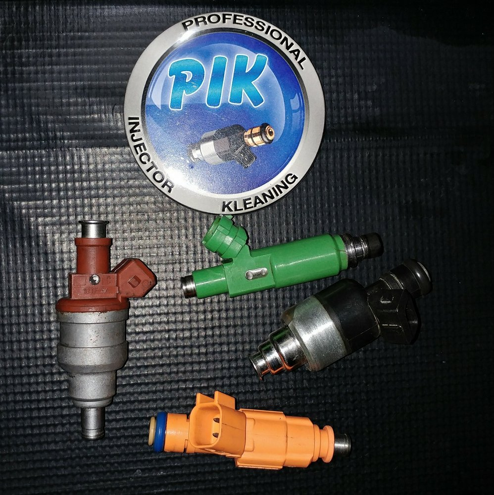 PIK - Professional Injector Kleaning and Automotive, Inc. | 9322 NE 76th St, Vancouver, WA, 98662 | +1 (360) 949-7604