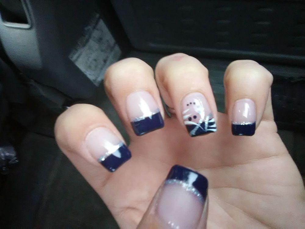 Luxury Nails: 2400 Elida Rd, Lima, OH