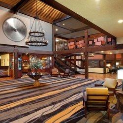 Photo Of Valley River Inn Eugene Or United States