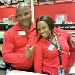 Office depot office equipment 8108 abercorn st savannah ga photo of office depot savannah ga united states two employees that deserve malvernweather Gallery