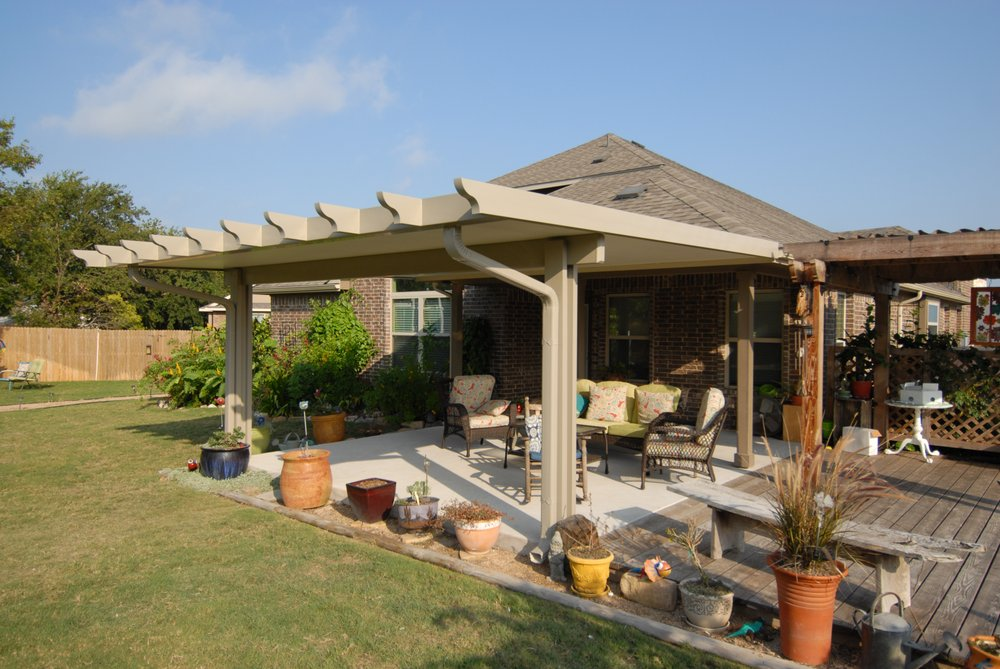 Photo Of AASAP Carports U0026 Patio Covers   Austin, TX, United States