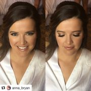 Confetti Beauty Studio Photo Of Greenville Sc United States Bridal Makeup By