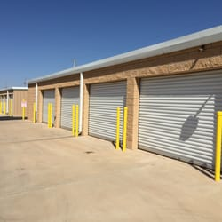 Photo Of Aztec Storage Center   Midland, TX, United States