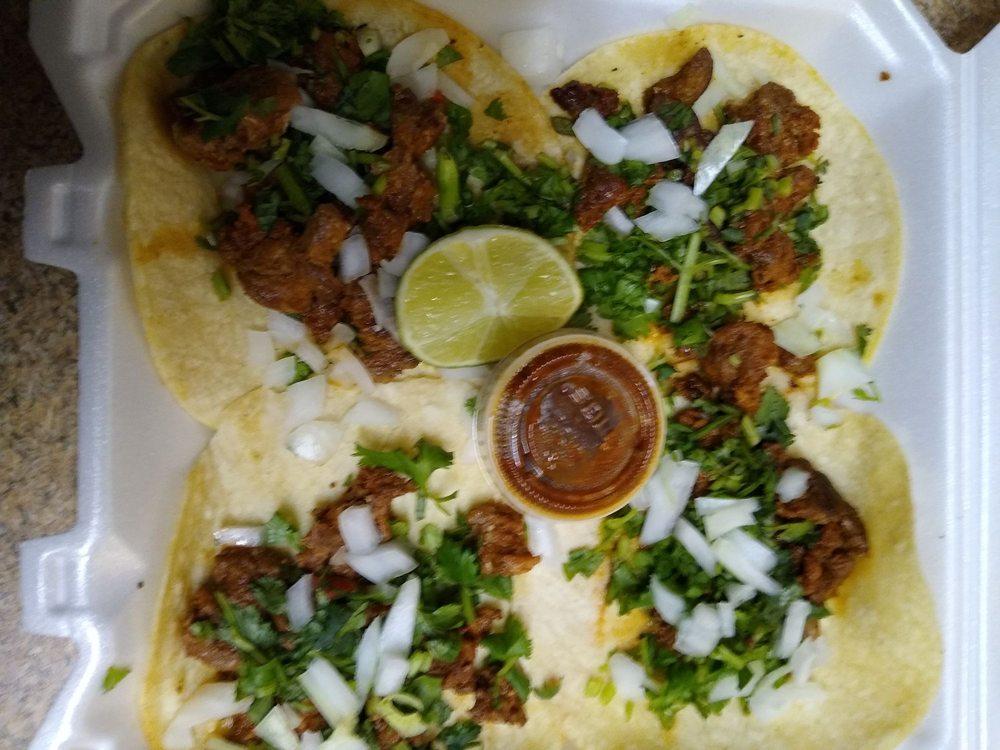 Restaurante California: 3914 San Bernardo Ave, Laredo, TX