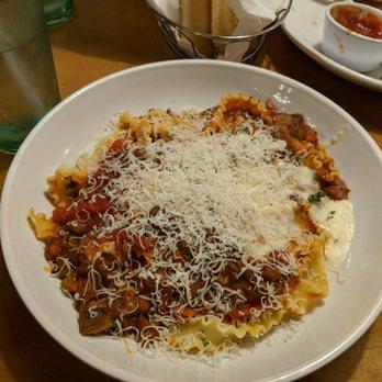 photo of olive garden italian restaurant roseville ca united states braised beef - Olive Garden Roseville