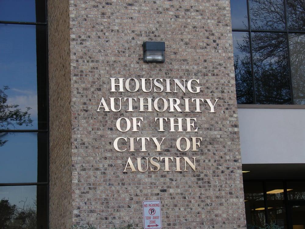 Austin Housing Authority - Austin, Texas - Yelp