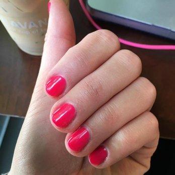 Perfection nails salon 85 photos 199 reviews nail for 5th ave nail salon