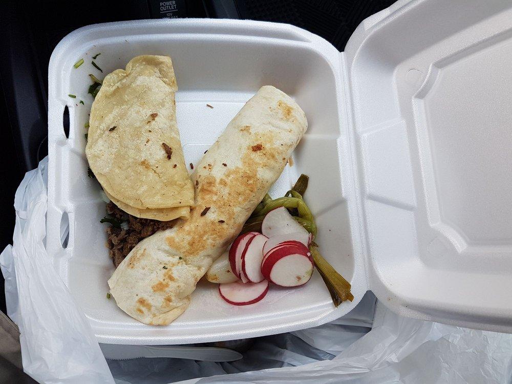 El Oaxaqueño Mexican Restaurant: 260 Drift St, New Brunswick, NJ