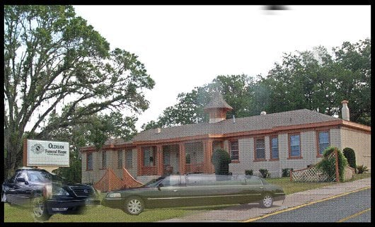 H W Oldham Funeral Home - Funeral Services & Cemeteries - 1537 N