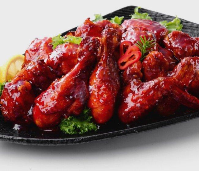Vons Chicken: 22511 Hwy 99, Edmonds, WA