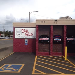 Bob Paul S Cafe