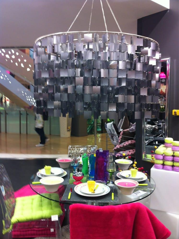 Confo d co ferm 10 photos d coration d int rieur centre commercial l - Magasin deco part dieu ...