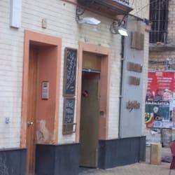 Bares Gay Alameda Sevilla
