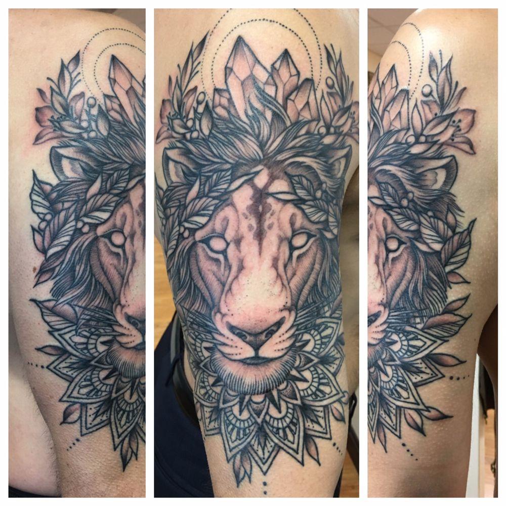 The Gallery Tattoo Studio