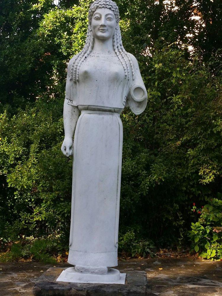 Jasmine Hill Gardens & Outdoor Museum