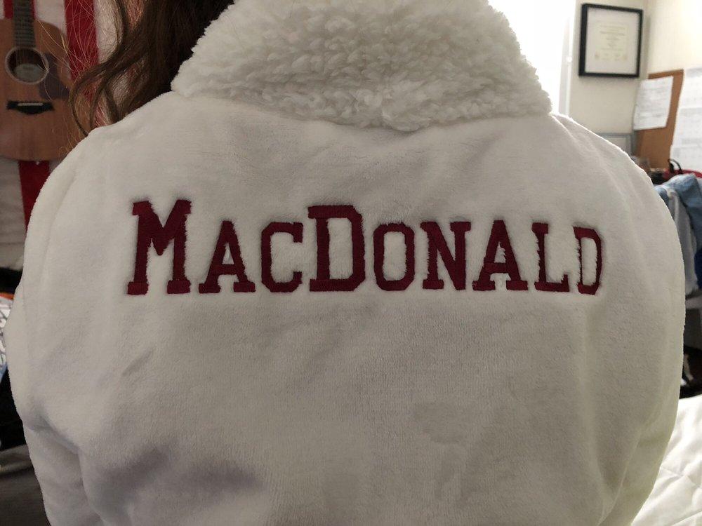 Pasadena Embroidery and Silkscreening - 23 Photos & 37 Reviews