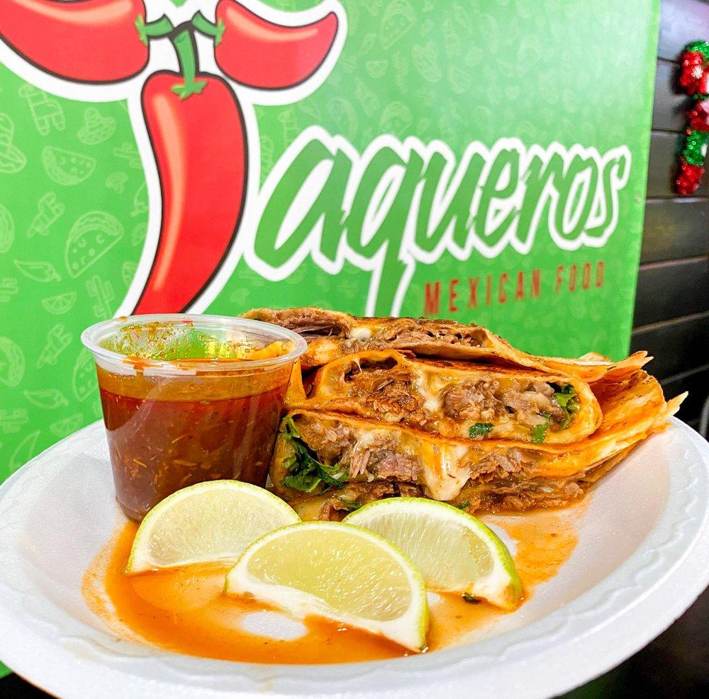 Taqueros Mexican Restaurant: 28251 Marguerite Pkwy, Mission Viejo, CA