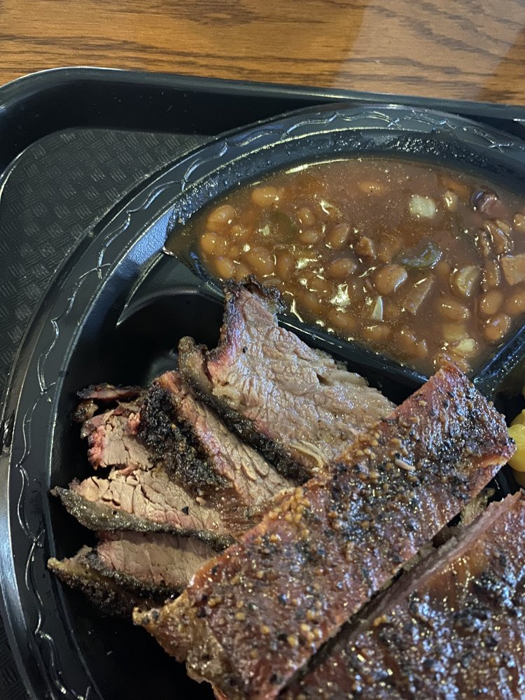 The Brisket House: 3301 Cypress Creek Pkwy, Houston, TX