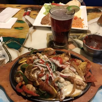 Mexican Restaurant Cockeysville