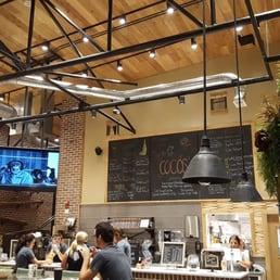 Cocos Restaurant Lawrenceville Il