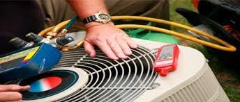 Stratton Heating and Air: Kiowa, CO