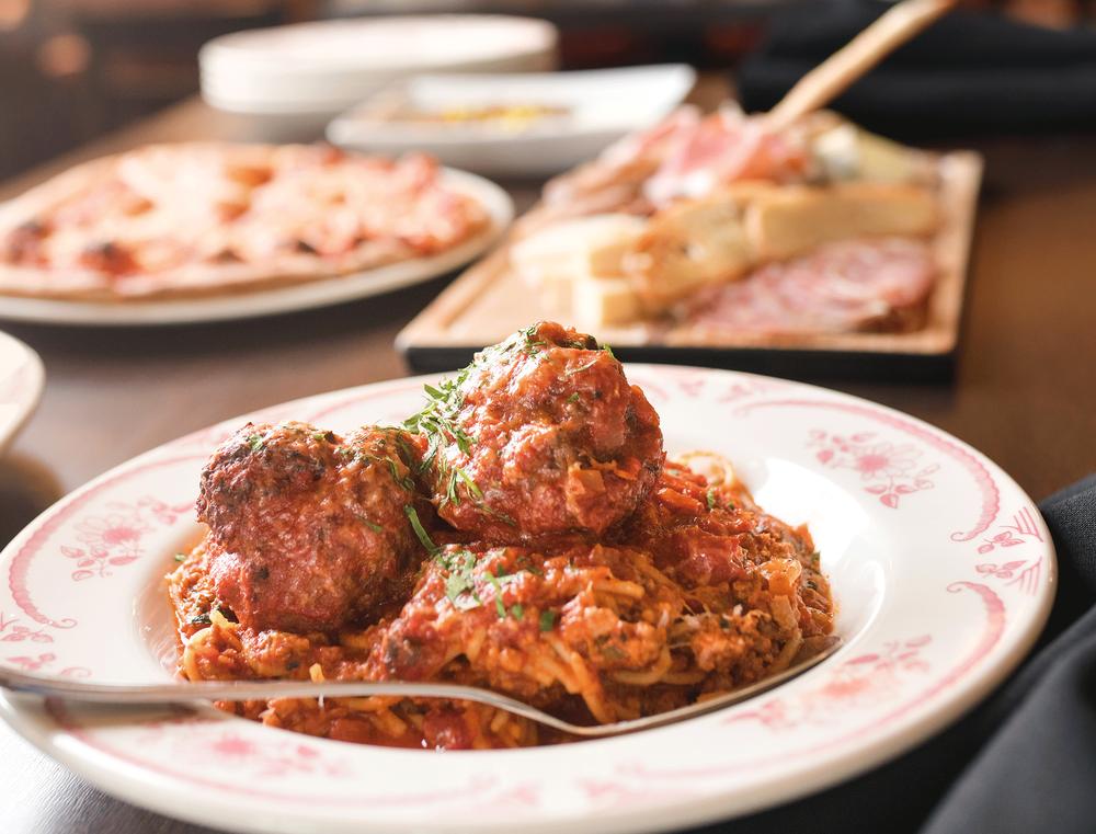 Sortino's Italian Kitchen: 250 Kalahari Blvd, Pocono Manor, PA