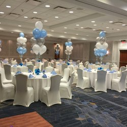 balloons above 79 photos party event planning farmington ct