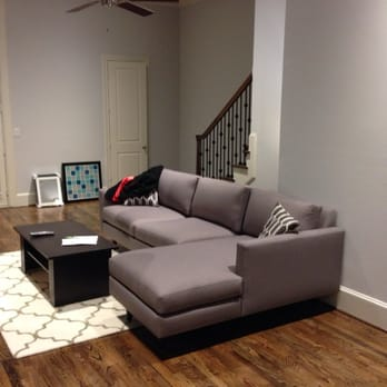 High Quality Photo Of Chic Warehouse   Houston, TX, United States. New Couch Ordered From